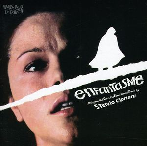 Enfantasme (Original Soundtrack) [Import]
