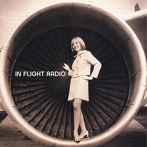 In Flight Radio