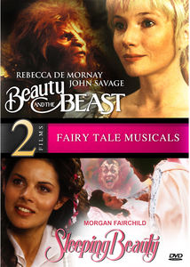 Beauty and the Beast /  Sleeping Beauty