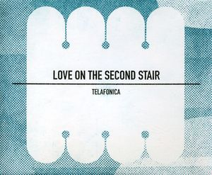 Love on the Second Stair