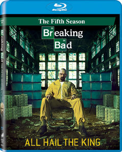 Breaking Bad: The Fifth Season