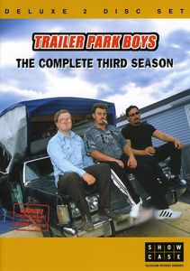 Trailer Park Boys: Season 3 [Import]