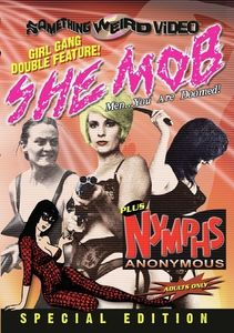 She Mob & Nymphs Anonymous