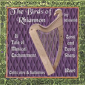 Birds of Rhiannon