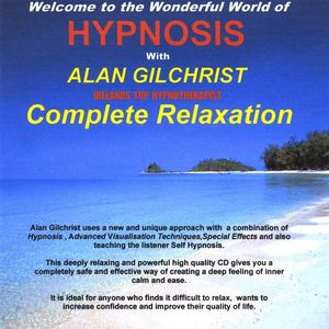 Fast Track Hypnosis: Learn to Relax