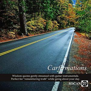 Carfirmations