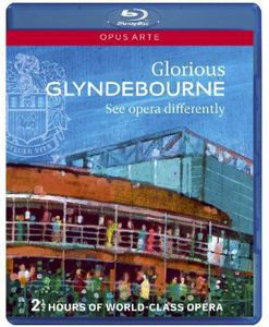 Glorious Glyndebourne