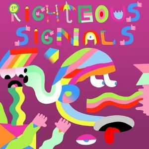 Righteous Signal Sour Dudes