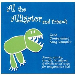 Al the Alligator & Friends