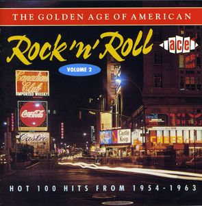 Golden Age of American Rock N Roll 2 /  Various [Import]
