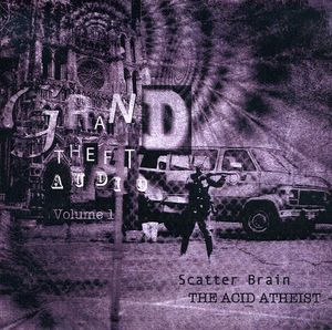 Grand Theft Audio 1