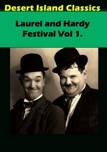 Laurel and Hardy Festival, Vol. 1