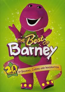 The Best of Barney: 20 Years of Sharing, Caring and Imagination