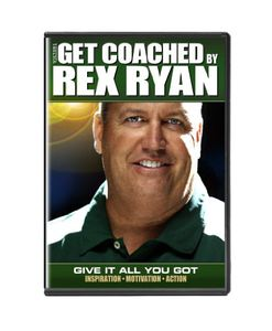 Get Coached By Rex Ryan [Widescreen]