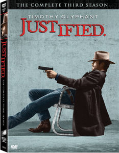 Justified: The Complete Third Season
