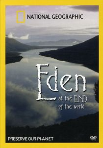 Eden at the End of the World