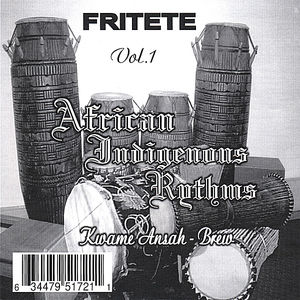 Fritete (African Indigenous Rhythms)