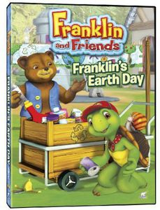 Franklin and Friends: Franklin's Earth Day