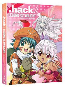 .hack/ / Legend of the Twilight: Complete Series