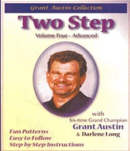 Two Step with Grant Austin, Vol. Four, Advanced