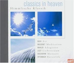 Classics in Heaven /  Various