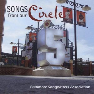 Songs from Our Circle 5-The Baltimore Songwriters