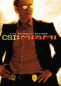 CSI Miami: Seventh Season
