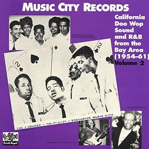 Music City Records 2 /  Various