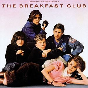 Breakfast Club (Original Soundtrack) [Import]