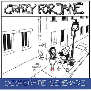 Desperate Serenade