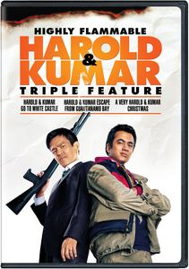 Harold & Kumar Go to White Castle /  Harold &
