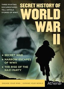 Secret History of World War II