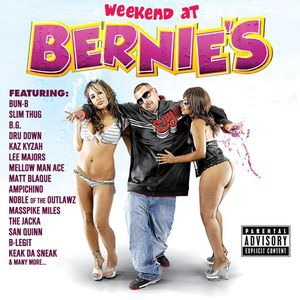 Weekend at Bernie's [Explicit Content]