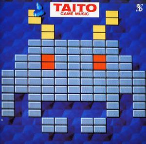 Taito Game Music [Import]