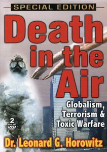 Death in the Air - Dr Leonard Horowitz