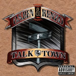 Talk of the Town (Explicit)