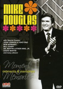 Mike Douglas: Moments & Memories