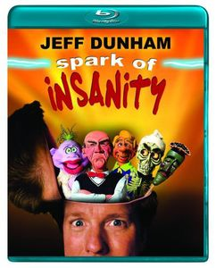 Spark Of Insanity [Widescreen]