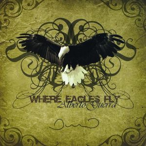 Where Eagles Fly