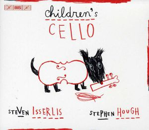 Children's Cello /  Various