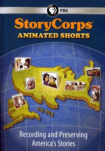 Storycorps: Animated Shorts