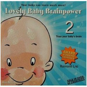 Lovely Baby Brainpower 2