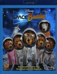 Space Buddies [Widescreen]