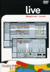 Ableton Live 6 Beginner Level