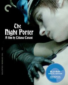 Night Porter (Criterion Collection)