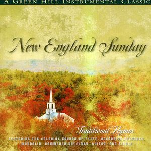 New England Sunday