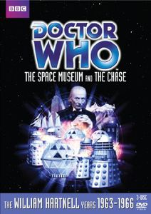 Doctor Who: Space Museum & Chase