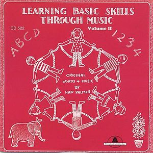 Learning Basic Skills Through Music - Volume 2