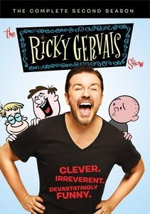 The Ricky Gervais Show: The Complete Second Season