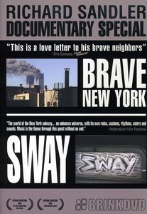 Brave New York /  Sway